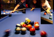 Ungdomsklubben LIME hver fredag kl 20-23.
