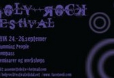 Holy Rock Festival